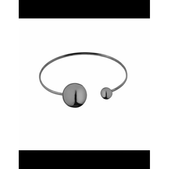 17334DP - Bracelet - Eclisse. burnished poly - 100045